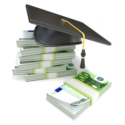 Plan For The Payoff On Your Student Loan