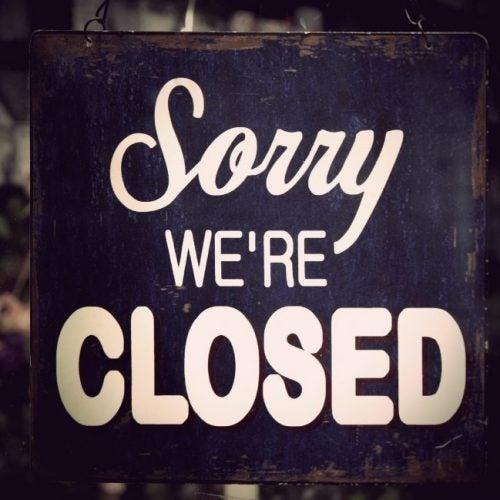 Tacoma Walmart Branch Closing