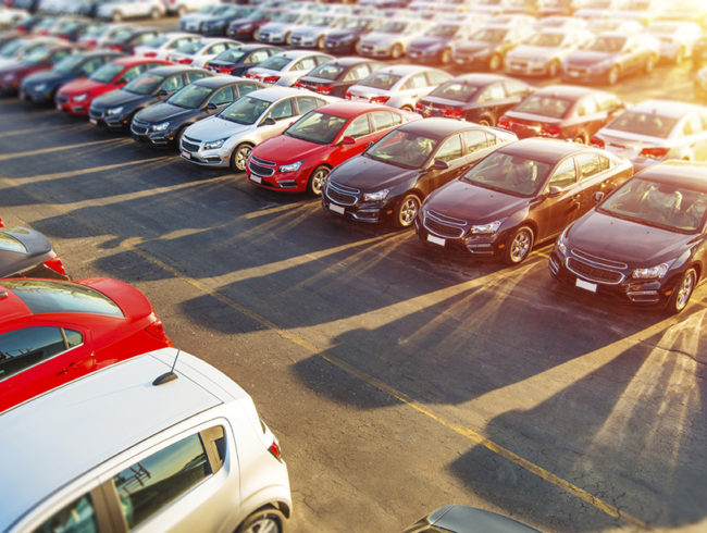 Is Now The Perfect Time To Buy A New Car?