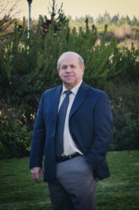 CFO Retires after Remarkable Career in the Finance Industry
