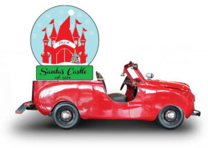 JBLM's Santa's Castle Toy Drive - Now Accepting Donations